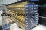 1.2436 En acier spéciaux meurent des tôles d'acier avec la qualité