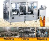 Bebidas carbónicas automáticas que hacen la máquina