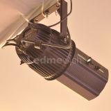 50W het Licht van het Profiel van de Kleur van het witte LEIDENE Profiel Spot/LED van Gobo Projector/LED