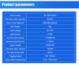 Contatore a pile della particella del laser Y09-310 (AC-DC)