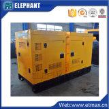 Type silencieux superbe 20kVA Yuchai construisant le générateur diesel