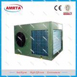 Condicionador de ar redondo do duto de ar para a barraca