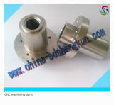 Maschinen-Messing/Aluminium-/Edelstahl-/Metallersatzautomobil CNC-maschinell bearbeitenteile