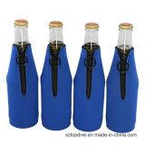 Porte-bouteilles de vente chaude de vin du néoprène de qualité d'approvisionnement professionnel d'usine