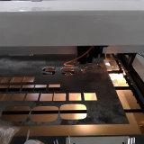 金属および非金属ハイブリッド二酸化炭素レーザーの打抜き機