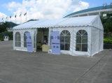 Barraca impermeável ao ar livre do evento do Carport da barraca da exposição da família