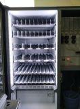 Bebidas do frio do preço de fábrica/máquina Vending combinado LV-X01 do petisco e do café