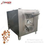 De automatische Cacaobonen die van de Grill van de Boon van de Noot Machine voor Verkoop roosteren