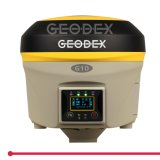 Sistema de levantamento GPS RTK inteligente