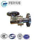 Ligação flangeada União rotativa de vapor de água junta rotativa de cobre
