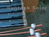 La energía solar a presión Agua Caliente Calefacción