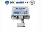 Corte del alambre de Bozwang que elimina y que tuerce la máquina