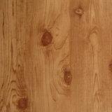 Du grain du bois d'acier Pre-Painted pour portes de garage