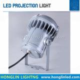 최신 판매 IP65 3*2W LED 옥외 스포트라이트