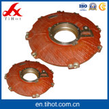 OEM Customized Aluminum Die Casting Leaves with Low Price