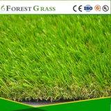 Livro Verde Natural de toque suave para relva artificial Piscina Lados (SS)