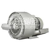 ventilador inflable de relleno de la Doble-Etapa del equipo del vacío de la alta capacidad 16.5kw