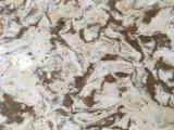 Het marmeren Kwarts van de Ader kalf-C006