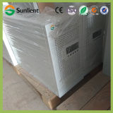 carregador híbrido solar puro do inversor da potência solar de onda de seno 3kw