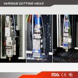 machine de découpage au laser à filtre en métal CNC