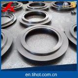 고속 CNC 절단기에 의하여 기계 부속품