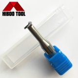 China Hiboo High Precision T- Cortadores de moagem de ferramentas de carboneto de Slot