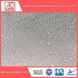 PVDF revêtement en aluminium léger et facile à assembler des panneaux muraux pour l'extérieur/ mur intérieur de la décoration