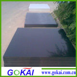 Gokai PMMA 3mm 두꺼운 색깔 아크릴 장 제조자