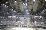 Luz al por mayor de la bahía del UFO LED de Philips 200W del precio de la fábrica alta