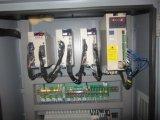 Автоматический Lathe CNC с затяжелителем Gantry в подносе для гидровлических частей