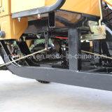 2トンの重いローダーの貨物三輪車