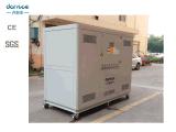 Охлаженный водой промышленный охладитель воды 40HP