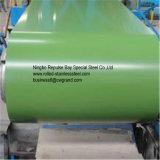 Pre-Painted оцинкованного стального листа в катушек зажигания / стальной лист с полимерным покрытием в катушке (PPGL PPGI/)