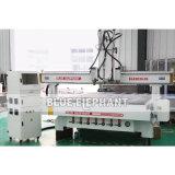 Router CNC Máquina de corte para el grabado de espuma, espuma, espuma de poliuretano, poliestireno 2030-3s