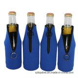 Supporto di bottiglia di vendita caldo del vino del neoprene di alta qualità del rifornimento professionale della fabbrica