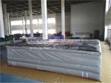 С наступающим новым годом аттракционы батут ЭБУ подушек безопасности для продажи