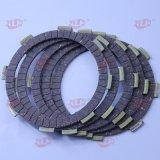 piezas de repuesto de motocicletas de la placa de embrague de acero para el CG125/CG150/CG200/Bajaj100