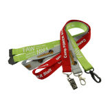 2018 New Arrival Lanyard with Customized Logo