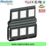 野球場の照明400-900W LED洪水ライト(RB-FLL675-500W)