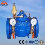 Valvola di riduzione della pressione (GA200X)