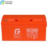12V 65Ah sans entretien MF AGM plomb-acide de batterie de stockage