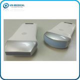 Système d'échographie sans fil avec chargeur optionnel