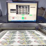 De Scherpe Machine van de Laser van het panorama met Asynchrone Hoofden (JM-1812t-a-p)