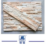 Natuurlijke Roestige/Witte/Beige Kalksteen/Lei voor de Bekleding van de Muur/Vloer/het Bedekken/OpenluchtDecoratie