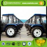 Las principales marcas Venta caliente Lovol pequeño tractor FOTON M504-B Precio