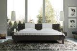 Bâti en bois de Sigtuna de meubles modernes de chambre à coucher de l'Italie