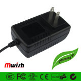 Energien-Adapter der Schaltungs-30W/Stromversorgung für uns Stecker
