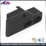 Peças de metal de alumínio anodizadas ferragem do CNC da maquinaria da elevada precisão