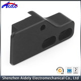 Hohe Präzisions-Befestigungsteile anodisierte Maschinerie Aluminium-CNC-Metalteile