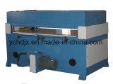 Fabrikant van de Scherpe Machine van China de Hydraulische voor het Schuim van het Polyurethaan